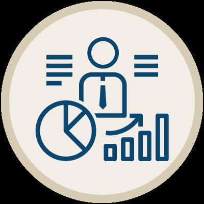platform asset manager icon